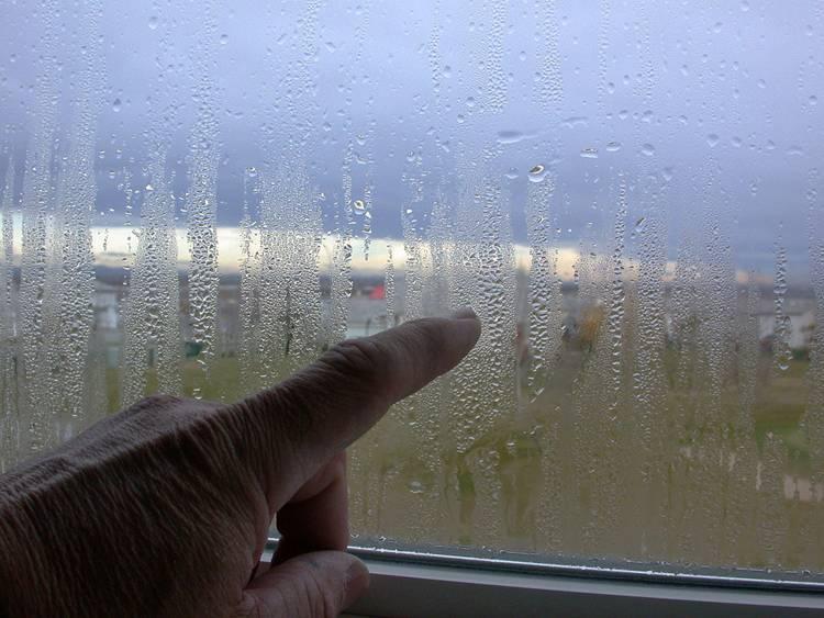 Neden plastik pencereler terliyor: sebepler, çözümler